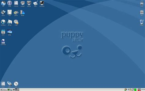 dvd fast 6 cool linux distributions to review on your pcs and