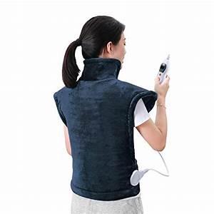 Heizkissen Nacken Rücken Schulter : waermekissen ruecken test mai 2019 testsieger bestseller im vergleich ~ Watch28wear.com Haus und Dekorationen
