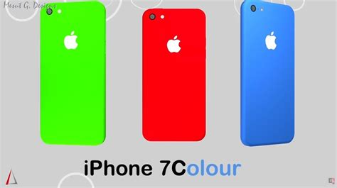 iphone 7c iphone 7c concept created by delta is everything you