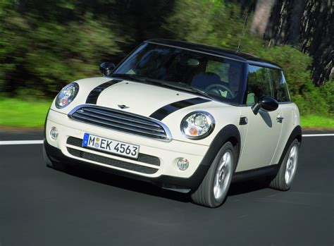 2007 Mini Cooper Reviews by 2007 Mini One And Mini Cooper D Review Top Speed