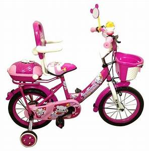 Baby Bicycle And Scooter