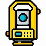 Icon Equipment Survey Construction