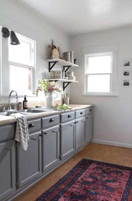 17+ Prodigious Kitchen Cabinets Makeover Ideas