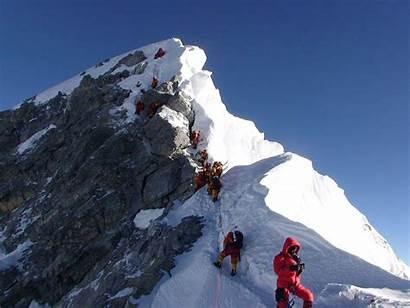 Everest Wallpapers Mount Mt Climb Mountain Climbing