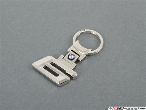 Bmw Key Ring, 6-series (80-27