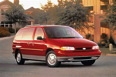 ford windstar consumer guide auto