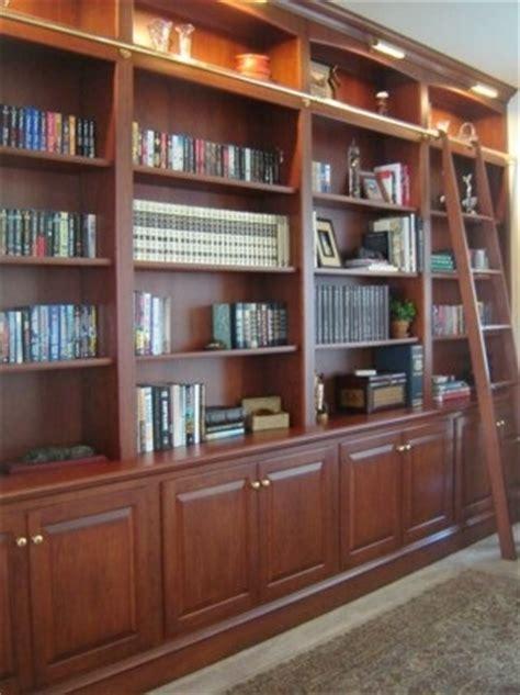 piccole librerie in legno librerie su misura in legno