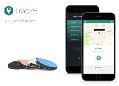trackr bravo app trackr bravo verlieren war gestern
