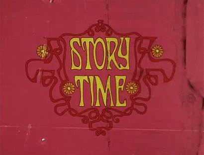 Story Storytime Animated Gifer Lettering Gilliam Grunge