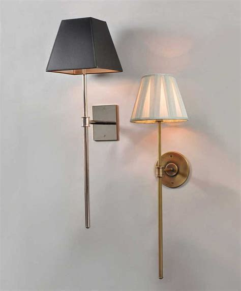 islands of light wall sconce future half bath sconce choice because the junction boxes