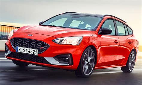 Ford St 2020 Motor Ausstattung by Ford Focus St Turnier 2019 Motor Ausstattung