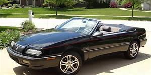 cory-holt 1993 Chrysler LeBaron Specs, Photos