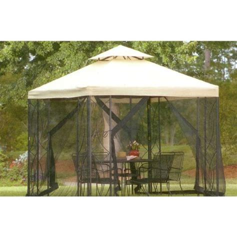 black friday ultra grade 8 x 8 replacement canopy for