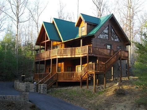 Cabins In Tennessee by Mountain Rentals Offers The Finest Pigeon Forge