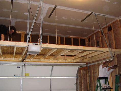 beautiful garage loft storage  loft garage storage