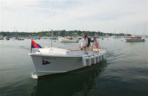 Nh Boating License Proctored Exam by Free Launch Tender Training Offered In Ri New England