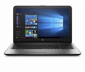 HP 15-ay011nr 15.6-inch Reviews - LaptopNinja