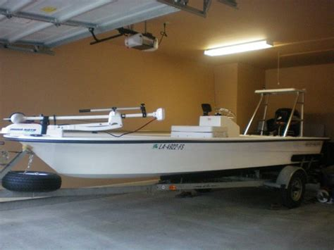 Flats Boats For Sale Near Me by 08 Mitzi Skiff Flats Boat The Hull Boating And