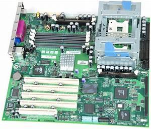 Hp Proliant Ml350 G3 Server Motherboard System Board
