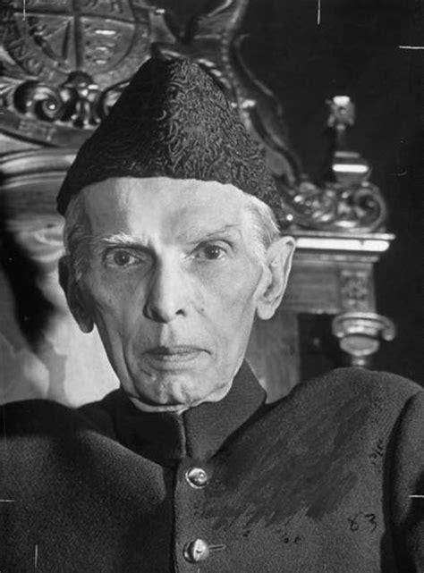 Rare pics of Muhammad Ali Jinnah | addieburiro