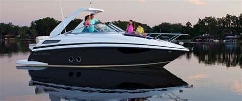 Trailerable Express Boats by Cruisers We 10 Top Picks Www Yachtworld Www