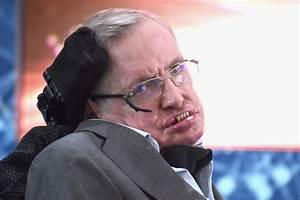 Big Bang: Steph... Stephen Hawking