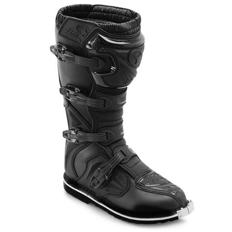 mx boots no fear mens mx motocross boots enduro off road dirt bike