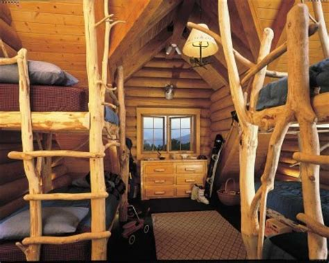 Sweet Dreams, Campers  Cabin Decor Idea North Woods