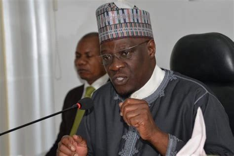 Kwara House steps down Gov. Ahmed's request for another ...