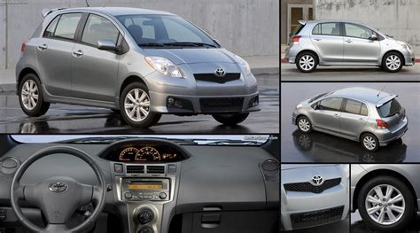 books about how cars work 2009 toyota yaris auto manual toyota yaris 5 door 2009 pictures information specs