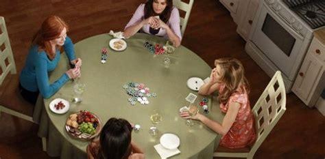 la cuisine des desperate le dans desperate la table des secrets