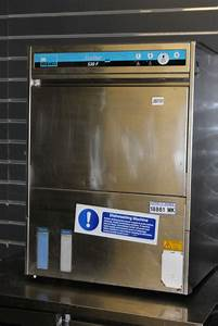 Meiko Ecostar 530f Dishwasher Manual