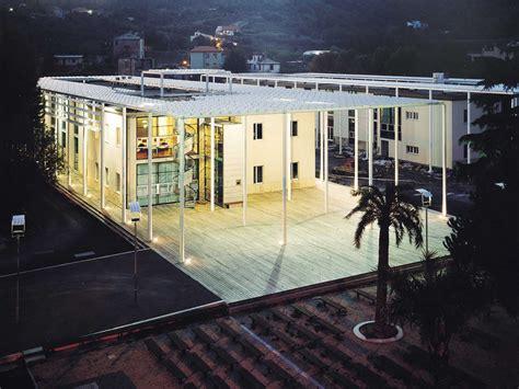 Campus universitaire et centre de formation - Atelier(s ...