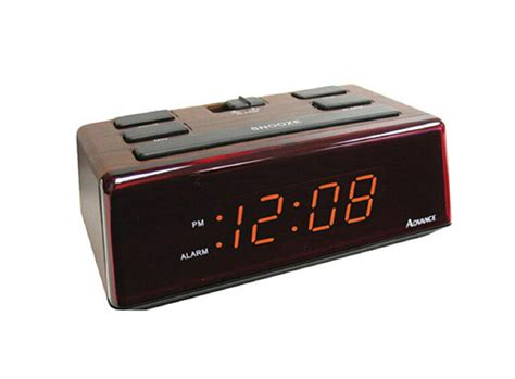 Best Alarm Clock Heavy Sleepers - top 10 alarm clocks for heavy sleepers ebay