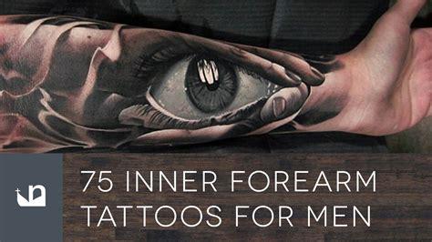 forearm tattoos  men youtube