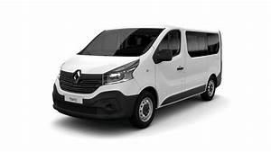Renault 9 Places : renault trafic combi lvgo ~ Gottalentnigeria.com Avis de Voitures