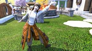 Final Fantasy XIV Heavensward OT2 RIP Bowmage 2015 2017