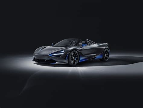 Mclaren 720s Spider 2019 by 2019 Mclaren 720s Spider By Mso Top Speed