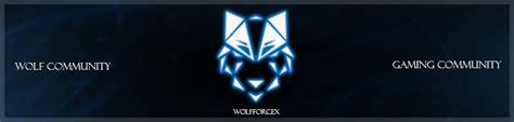 banner template de ts3 wolfspeak pl publiczny serwer teamspeak