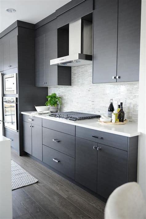 kitchens with mosaic tiles as backsplash best 25 grey kitchen floor ideas on grey tile