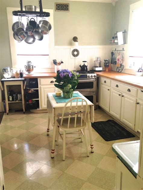 how to make small kitchens appear bigger the catholic table