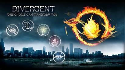 Divergent Symbols Bestimmung Faction Teil Factions Allegiant