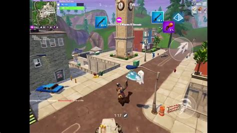 fortnite mobile  fps edit kills build battles trap