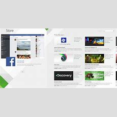 The Windows 81 Store Much Improved, But Still A Long Way