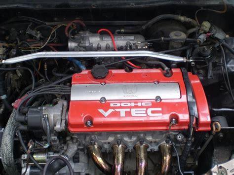 Honda H22