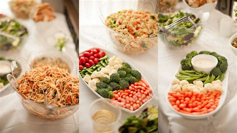 Super Easy Wedding Appetizers
