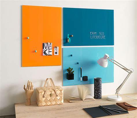 naga coloured magnetic glassboard   mm