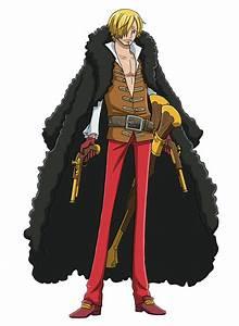 One Piece Film: Gold | Page 7 | Oro Jackson
