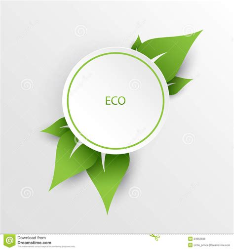 Green Powerpoint Background Stock Images Royalty Free Green Nature Eco Background Royalty Free Stock Photos