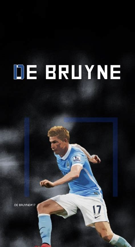 KEVIN DE BRUYNE - Man City - Football - Soccer Creative ...